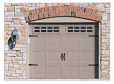 garage doors Afton